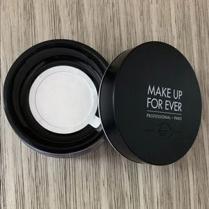Make Up For Ever Microfinishing Loose Powder